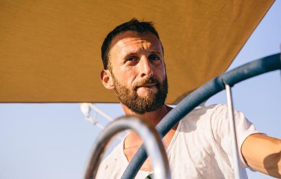 Alessandro Tomei - skippe